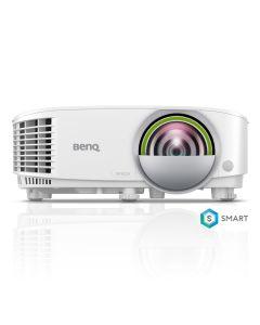 EW800ST Short Throw Smart Business Projector