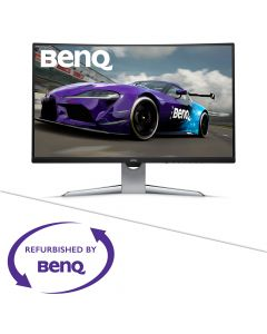 EX3203R 32 inch HDR Curved Entertainment Monitor Grade B Refurbished