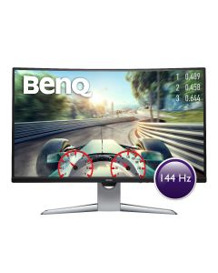 EX3203R 32 inch HDR Curved Entertainment Monitor