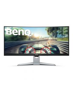 EX3501R Curved LED Monitor