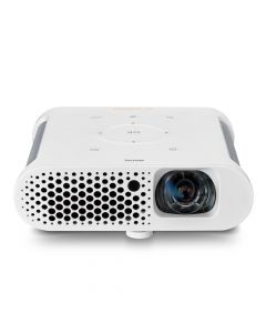 BenQ GS1 Portable LED Projector for Outdoor Leisure Family