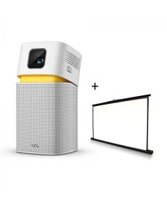 GV1 Projector Screen Bundle