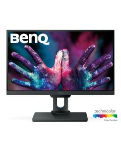 BenQ PD2500Q LED Monitor