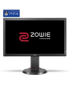 BenQ ZOWIE RL2455TS e-Sports Monitor - Officialy Licensed for PS4