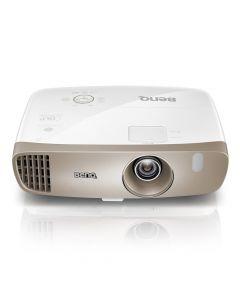 BenQ W2000 1080p Rec.709 Wireless Home Movie Projector