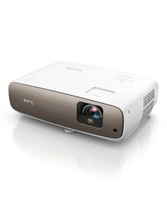 W2700 True 4K HDR Home Cinema Projector